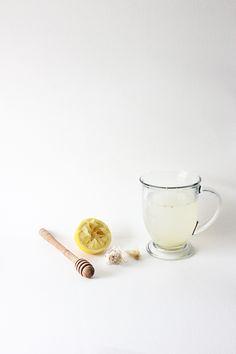 DIY Cold Remedy Elixir