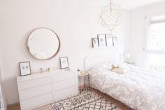 Ikea Bedroom Styling
