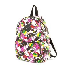 Hello Kitty 40th Anniversary Backpack