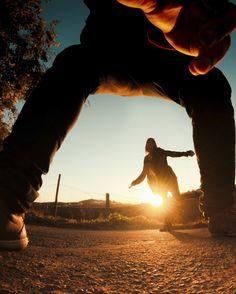 Sunset Dance - Let´s dance!