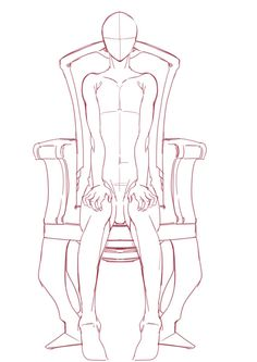 Small Accent Chairs For Living Room Info: 3334309684 Drawing Body Poses, Body Reference Drawing, Drawing Reference Poses, Reference Images, Sitting Pose Reference, Poses Manga, Sitting Poses, Poses References, Anatomy Art