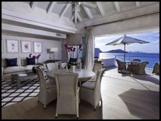 Hotel isla de France in st Barths