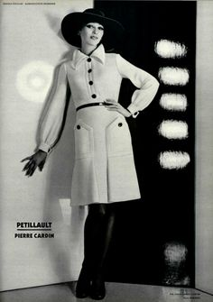 PIERRE CARDIN 1972