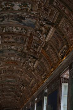 When in Rome…..The Vatican