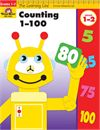 Show details for Learning Line: Counting 1-100, Grades 1-2 - Activity Book