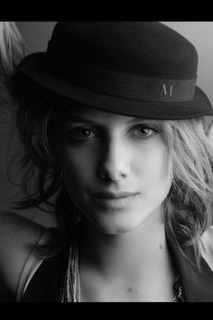 Los sombreros de Maison Michel