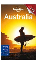 eBook Travel Guides and PDF Chapters from Lonely Planet: Top 4 Australia - Lonely Planet PDF Chapters