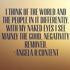 Follow me on FB at facebook.com/angela.content