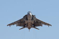 Harrier Jet. Oohrah!!