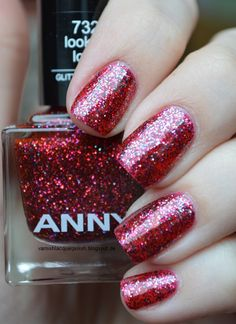Anny - look of love