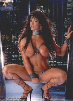 Chyna wwf superstar naked images 648