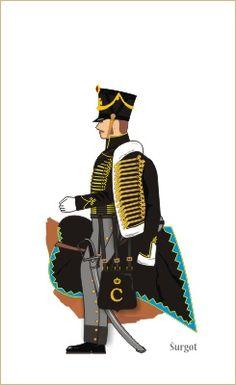 Mecklenburg hussar