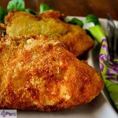 Papas rellenas a delicious recipe from Peru