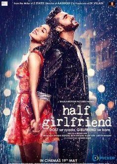 Watch Half Girlfriend Full Movie Online
