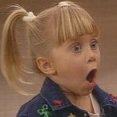 """Which """"Full House"""" Female Are You? You got: Michelle! """"While you're quite possibly the world's cutest thing, you also possess genius — it's just that sometimes you don't even realize when you're being amazing. Which is a pretty awesome quality to have."""" Haha, yay! (: I love these quizzes!"""