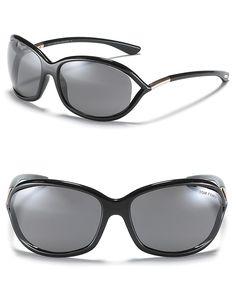 Tom Ford Jennifer Polarized Sunglasses | Bloomingdale's. I want!