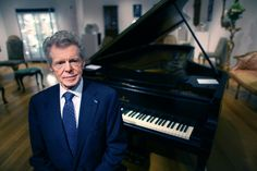 Van Cliburn, Cold War Musical Envoy, Dies - NYTimes.com. February 27, 2013 - my mother heard him play in the late 40's in Cleveland.