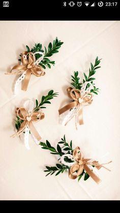 Sister Wedding, Wedding Book, Wedding Gifts, Dream Wedding, Bridesmaid Corsage, Corsage Wedding, Silk Flowers, Paper Flowers, Diy Bow