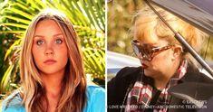 Oantes edepois de13crianças que tiveram problemas com afama Edward Furlong, Jodie Foster, Daniel Radcliffe, Adolescents, Gwen Stefani, Healthy Tips, Mascara, Piercing, Insight