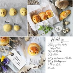 The funny chicks steal the Easter Bunny guarantees the show Halloween Party Drinks, Party Food And Drinks, Desserts Printemps, Desserts Ostern, Bread Art, Spring Desserts, Slow Cooker Beef, Easter Brunch, Easter Treats