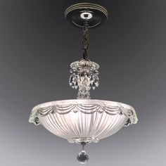 US $375.00 Used in Collectibles, Lamps, Lighting, Ceiling Fixtures