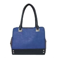 e19875fe77 Color Block Large Handbag (Hong Kong)