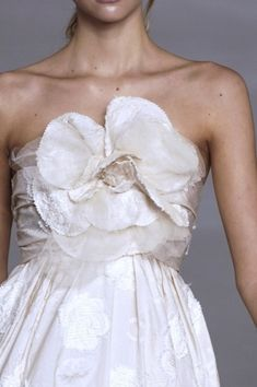 Chanel detail...