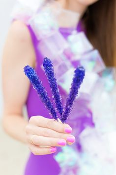 DIY Rock Candy Costume | studiodiy.com