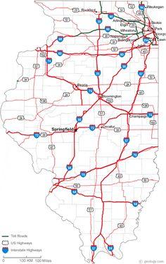 maps ohio | Map of Ohio Cities - Ohio Road Map | fl trip ...