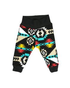 Aztec baby leggings baby clothes baby gifts by pineapplepetekids, $28.00
