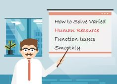 It is very easy to solve different issues in #humanresource functions. Thus, everyone must be aware about the solutions.  #HRTips #HRServices #JobPlecement #JobOpening