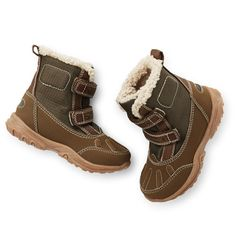 Carter's Outdoor Trail Boots | Carter's