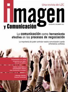Edición N°12 de la Revista Imagen y Comunicación