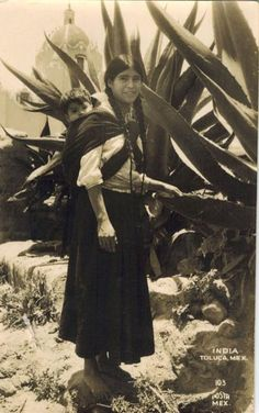 Estado de México, Vintage.