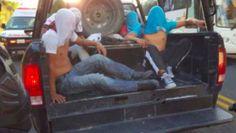 Descartan detención de normalistas tras enfrentamiento en Tixtla - Contrastes de Puebla : Contrastes de Puebla