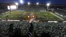 Roughriders win Grey Cup, beating Ticats 45-23 | CTV News