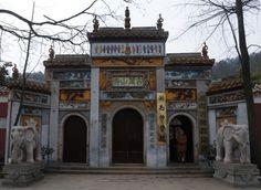 Lushan National Park (China)