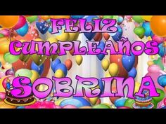 Happy Birthday Sister, Birthday Wishes, Christmas Jello Shots, Healing Words, Sweetest Day, Spanish Quotes, Youtube, Sisters, Party