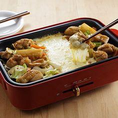 秘密だったシュークリーム生地 by ko~ko Potato Salad, Rolls, Food And Drink, Bread, Chicken, Cooking, Ethnic Recipes, Food For Children, Koken