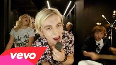 R5 - All Night (Official Video) YAASSS!!! I'm am a fan of Riker's eye liner...if anyone noticed that he's wearing it.