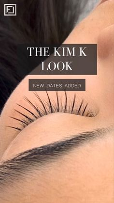 """This workshop is available worldwide and comes complete with the seminar, student kit and a certificate upon completion🖤 So if you finally want to know what lash """"spikes"""" are all about, secure your place now! Wispy Eyelashes, Perfect Eyelashes, Best Lashes, Eyelash Salon, Eyelash Lift, Permanent Makeup Eyebrows, Eyebrow Makeup, Eyelash Extensions Styles, Beauty Lash"""