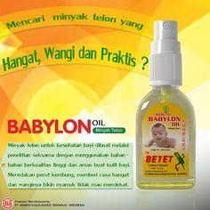 Babylon Oil - Google+