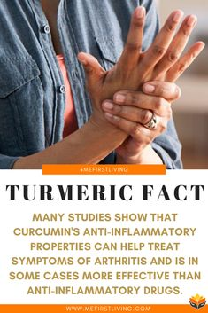 Did you know that many studies have shown curcumin may help alleviate symptoms of arthritis and even may be more effective than some anti-inflammatory drugs? Turmeric Extract, Turmeric Root, Turmeric Curcumin, Turmeric Supplement, Brain Diseases, Turmeric Health Benefits, Arthritis Symptoms, Good Manufacturing Practice, Natural Pain Relief
