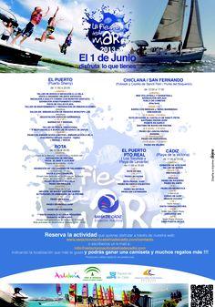 Fiesta del Mar 2013 en la Bahía de Cádiz
