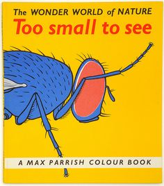 Too small to see cov by Eye magazine, via Flickr