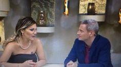 Letizia La Mela  italian expert jewelry designer Germany TV
