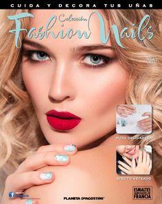 Fascículo 96 de la Colección Fashion Nails