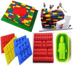 Lego bursdag - Topp 10 DIY! - blogg for småbarnsforeldreblogg for småbarnsforeldre