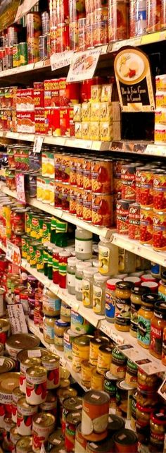 The best stockpile secrets to an organized stockpile. Save on household expenses. The best stockpile secrets to an organized stockpile. Save on household Food Storage Cabinet, Food Storage Organization, Storage Ideas, Storage Container Homes, Plastic Container Storage, Shed Makeover, Porch House Plans, Closet Shoe Storage, Household Expenses