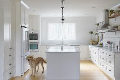 Mindful Gray SW 7016 kitchen Mindful Gray, Dinner, Pretty, Kitchen, Home Decor, Gray, Dining, Cooking, Decoration Home